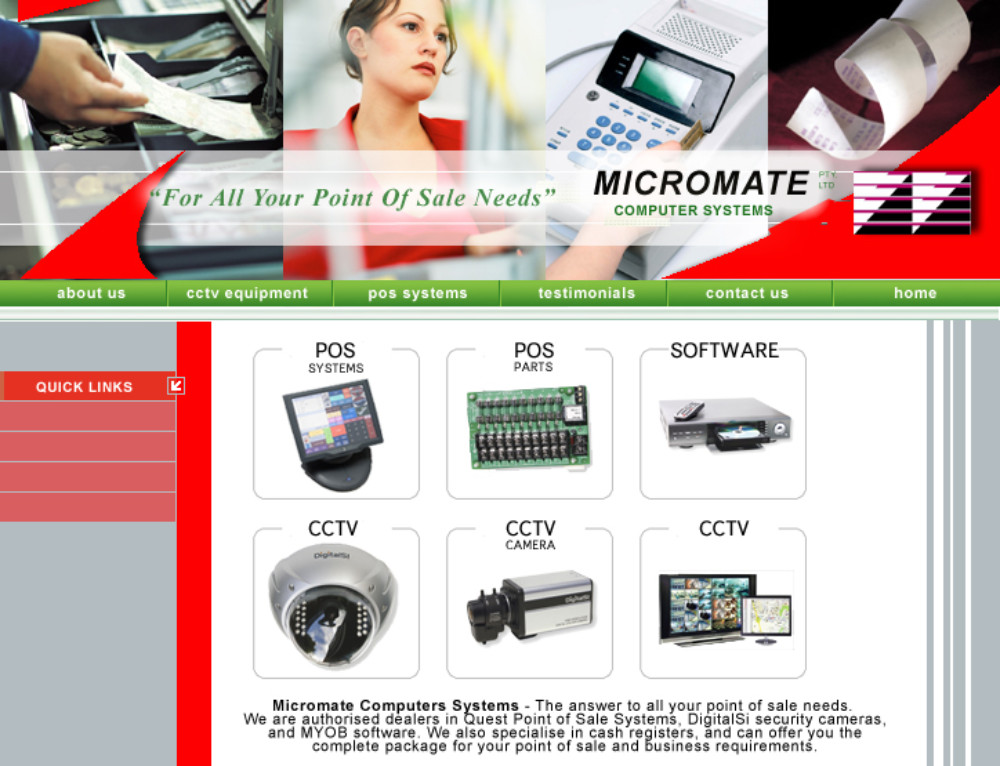 point sale business requirements Transactpos is a point of sale retail transactpos has helped my retail business and house-hasson which have specific communications requirements and.
