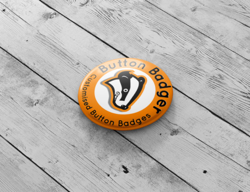 Button Badger
