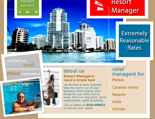 Resort Manager