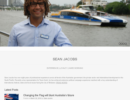 Sean Jacobs